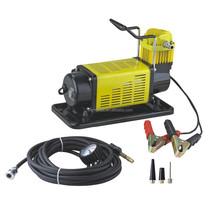 Portable car air compressor, air pump, air inflator