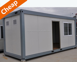 mobile site luxury office container for work