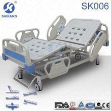 SK006 Electric Intensive Care Bed Medical Equipment Used In Hospital
