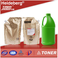 AF3210D bulk toner powder for Ricoh Aficio-2035/2045/3035/3045 black copier