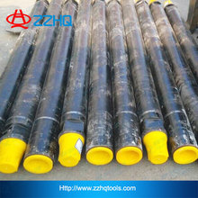 dth drill pipe thread types