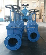 China Supplier,High quality manual stem gate valve ,Top Valves
