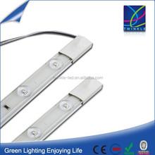 IP67 outdoor advertising lighting 24V, 1W high power 2835 led rigid bar