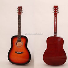 Durable hotsell branded acoustic guitar