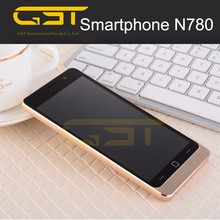 """Hot sell Android 4.2.2 Gps Wifi Wcdma 5"""" Mobile Phones Low Cost 3G Smart Phone"""