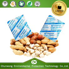 Wholesale Cheap Price Food Storage Solution Oxygen Absorber For Nuts