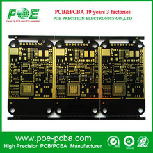 China supplier manufacturing electronic circuit boards