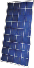 on sale factory price 150W mono poly solar panel for solar generator system
