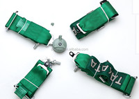 4 points seat belt for racing car