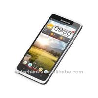 5.0 Inch Lenovo A656 MTK6589 Quad Core Dual SIM RAM 512MB ROM 4GB Android 4.2 Mobile Phone