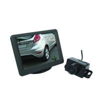 Wireless Reversing Camera Kit For Cars