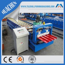 High Quality Best Seller Wall Panel Roll Forming Machine, Metal Roofing making machine