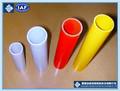 peso ligero y de alta resistencia de fibra de vidrio de tubería de prfv