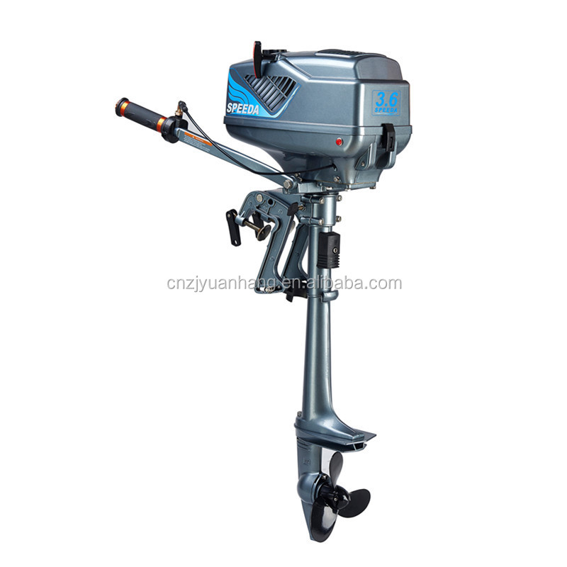 Speeda 3 6hp 2 Stroke Boat Outboard Motor For Sale