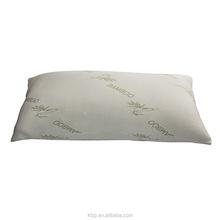 Queen size Shredded memory foam bamboo pillow