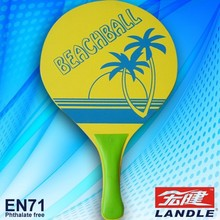 regular size or others what you need size beach racket