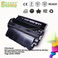 CC364A Printer Consumable Compatible Toner Cartridge FOR USE IN HP LaserJet P4014/4014n/P4015/4015n PrinterMayin