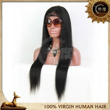 180% density full lace wig japan wig men indian women hair wig
