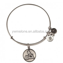 Latest Fashion St. Louis Cardinals Primary Logo Charm Pendant Antique Silver Alex And Ani Bracelets