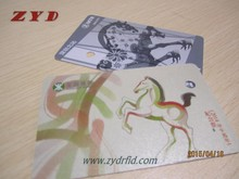 programmable rewritable nfc smart card