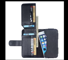 Professional Phone Case Supplier universal flip case universal smart phone wallet style leather case