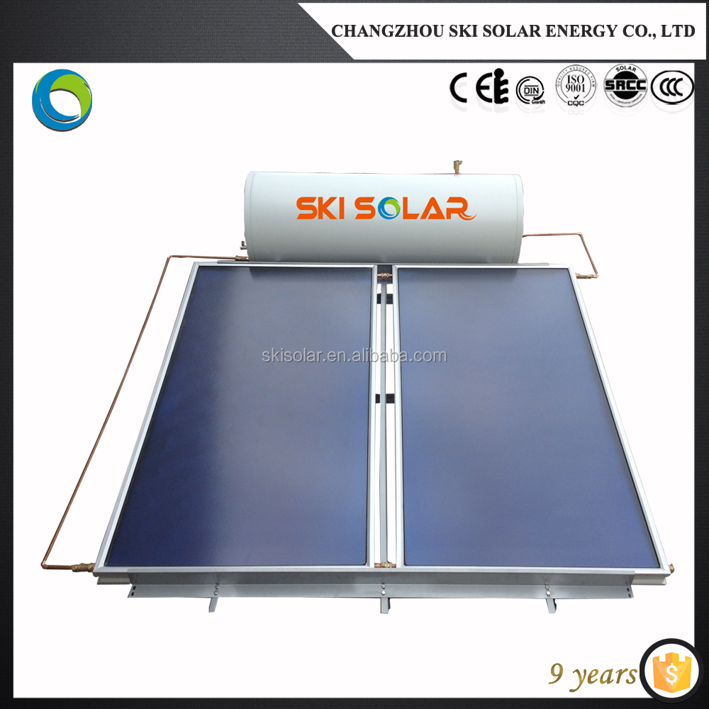 Solar Water Heater For Home - Buy Water Heater,Solar Water Heater ...