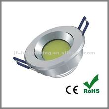 High Power 5W Led Down Light Manufacturer