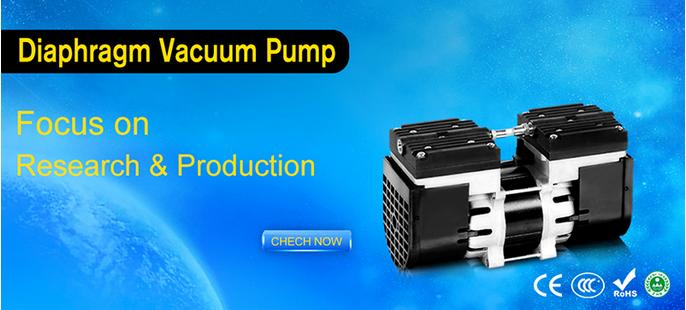 electric AC motor vacuum pump dental medical 220v/110v air pump