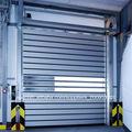 Metal high speed door/Hard fast rolling door