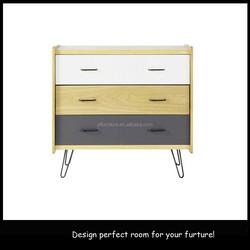 Ikea Original Multi-Purpose Wood Design Mini Cupboard
