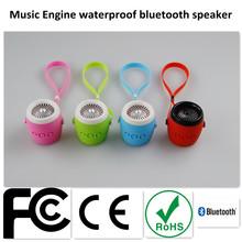 altavoces en el baño bluetooth motor de la música