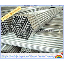 china supplier 304 stainless steel pipe price