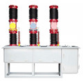 Ce ISO Approvaled 3 fases exterior 40.5KV Vacuum Circuit Breaker