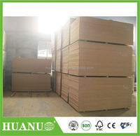 2014 home decor value for quality 4x8 mdf 5mm with melamine face 16mm