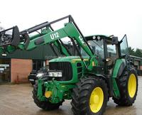 2011 JOHN DEERE 6830 Premium tractor for sale