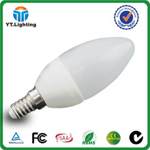 NEW products Coated aluminum with plastic led bulb lighting
