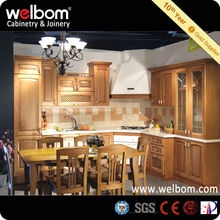 Estilo Europeo Románticas Imagenes de Muebles de Cocina