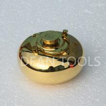 Metal heater/ Copper, Gel hand warmer click heat pack instant hot Water