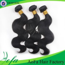 Premium loose wave hair weave wholesale posh wave hair