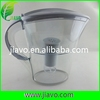 China professional alkaline water filter pitcher manufacturer with best price