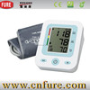 China Home Use Automatic Digital Arm Blood Pressure Monitor & Heart Beat Meter With Lcd Display Ce/ Iso Marked 90 Pcs Memo