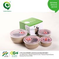 Gift boxes wholesale hot new products for 2015 mail order dinner set creative bowls set