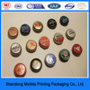 food grade beer bottle crown cap of export quality products