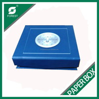 WHITE BLUE ANY COLOR HIGH QUALITY HOT SALE CUSTOM GIFT BOXES