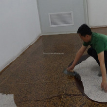 FX Solvent Epoxy Floor Intermediate Paint Coating