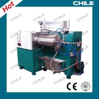 offset ink mill/pin grinding machine/slurry machine