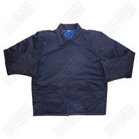 US navy work jacket