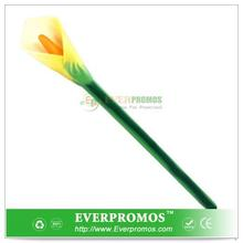 Novelty Design Flower Pen - Calla Lily For Fun