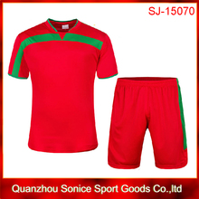 Custom sublimated soccer uniforms,new kits football,soccer sets cheap price wholesale