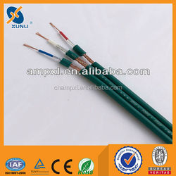 CE/ROHS/ISO9001 Approved High Quality 3 RCA Stereo Audio Cable Copper Cable Free Sample To Test